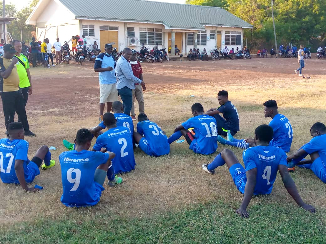 Division One League Zone 1 Week 2 Preview : RTU and Tamale City open their  accounts as B. A. United battles Bofoakwa in the game of the week -  Sports24online